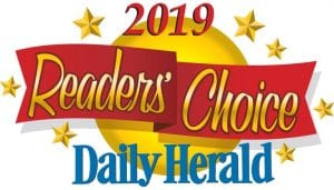 Readers' Choice Daily Herald Contest
