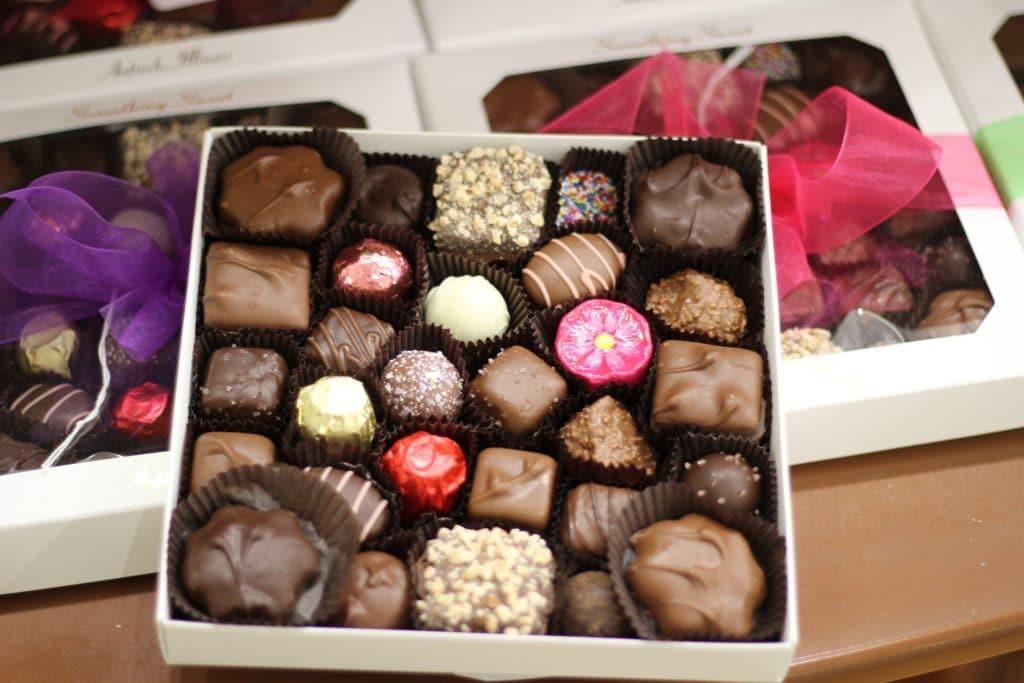 Large Assorted Chocolates